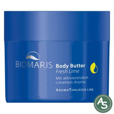Biomaris AromaThalasso Body Butter Fresh Lime - 200 ml   4924