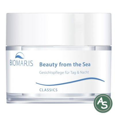 Biomaris Beauty from the Sea - 50 ml | 6431 / EAN:4052527001325