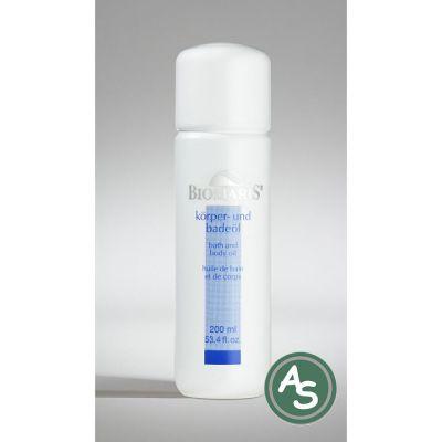 Biomaris Körper- und Badeöl - 200 ml | 4819