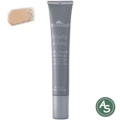 Biomaris Silky Touch Make-up, mittel - 30 ml   4908