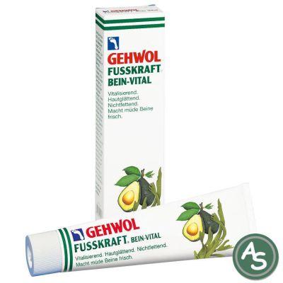 Gehwol Fußkraft Bein-Vital - 125 ml   5075 / EAN:4013474101186
