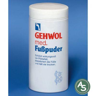 Gehwol Fußpuder - 100 gr. | 5087 / EAN:4013474103104