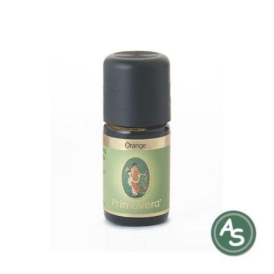 Primavera naturreines ätherisches Öl Orange - 5 ml | 5337 / EAN:4086900105645