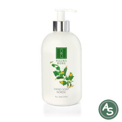 Raunsborg Nordic Hand Soap - 500 ml | 6495 / EAN:5713006199122